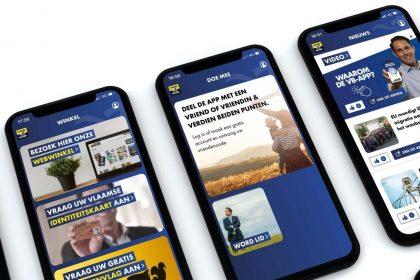 "Vlaams Belang lanceert app: ""Breek zélf de censuur"""