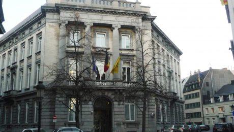 VB wil parlement opnieuw volledig fysiek laten vergaderen