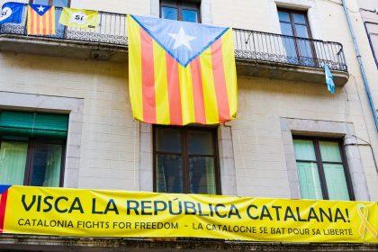 "Catalaanse leider Puigdemont opgepakt: ""Beangstigend"""