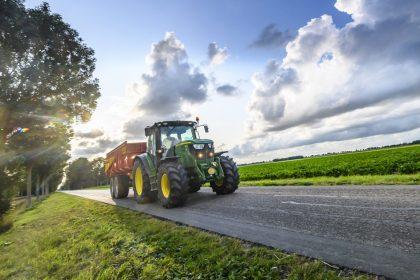 """Strenger stikstofkader: """"Boeren mogen geen slachtoffer worden"""""""