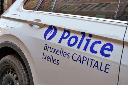 Geweld tegen Brusselse agenten moet stoppen