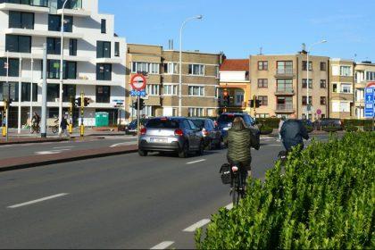 """""""Geen kilometerheffing op onze Vlaamse wegen"""""""