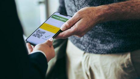Vlaams Belang blijft zich verzetten tegen Covid Safe Ticket Brussel