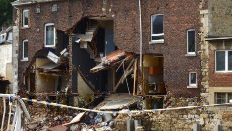 Vlaams Belang eist analyse crisisbeleid na overstromingen