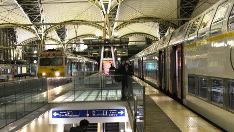 Groeiende onveiligheid op het spoor moet aangepakt