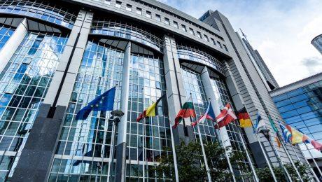 Von der Leyen pleit voor een verdere uitbreiding van de Europese superstaat