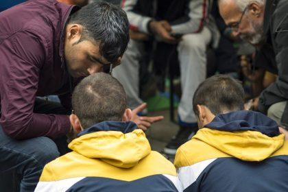 Instroom Afghanen moet stoppen, zo niet