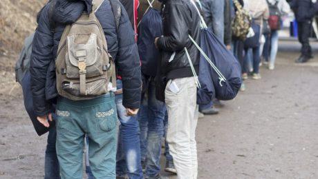 Visumsancties: wanneer volgt Mahdi het Franse voorbeeld?