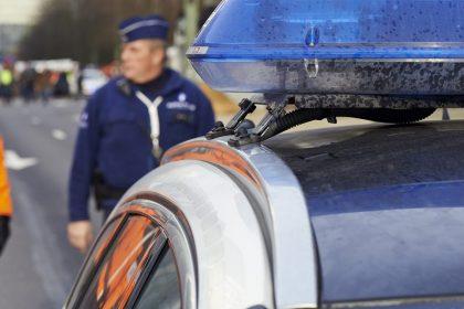 """Enkelbandje voor politiemepper """"volstrekt onaanvaardbaar"""""""