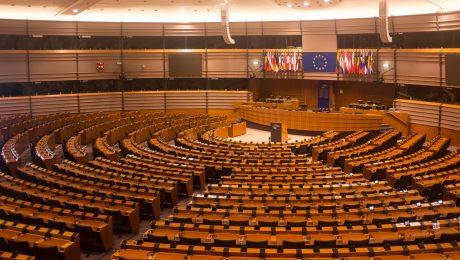 Vivaldi-partijen stemmen in het Europees Parlement tegen opvang in eigen regio