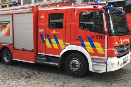 Opnieuw geweld: Vlaams Belang eist een gecoördineerd en efficiënt optreden