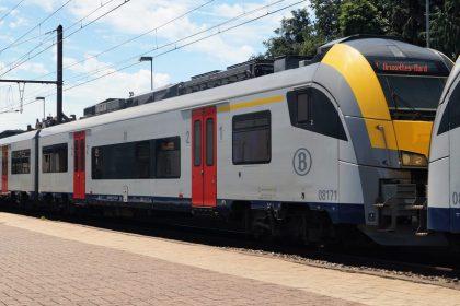 """""""Plannen Infrabel saboteren ondernemend Vlaanderen en pendelaars"""""""