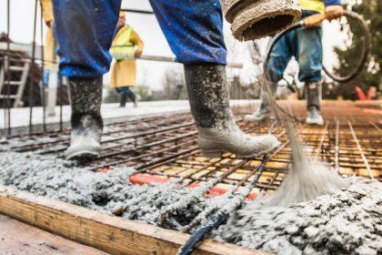 Controle op bouwwerven ondermaats
