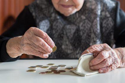"""""""Socialistisch pensioenplan blijft onbetaalbaar en onrechtvaardig: splits de sociale zekerheid!"""""""