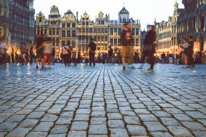 Vlaams Belang wil geen pasjesmaatschappij in Brussel