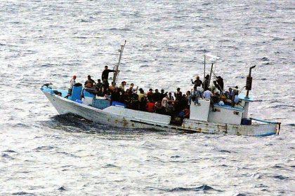 """""""Waarom steunt België de oproep tot strengere maatregelen tegen migranten niet?"""""""