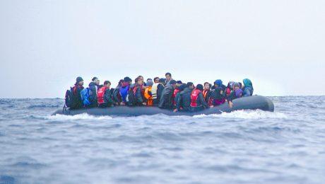 Drijf strijd tegen illegale migratie op
