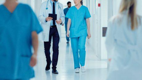 Beke laat koopkrachtverhoging zorgpersoneel aanslepen