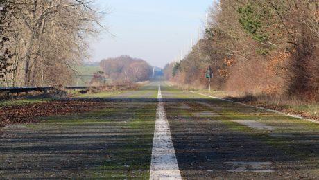 """Belgische wegennet tweede slechtste Europa: """"Laat buitenlanders meebetalen via wegenvignet"""""""
