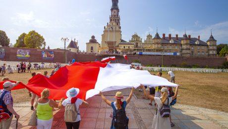 Polen plaatst de natiestaat boven de Europese superstaat