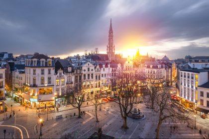 """Vlaams Belang: """"Uitbreiding Covid Safe Ticket bewijst falen Brussels beleid"""""""