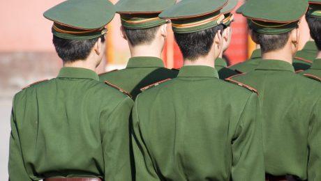 Europa moet rug rechten tegen China