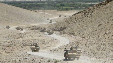 """143 ernstige gewonden na operatie Afghanistan: """"hoge tol voor nul resultaten"""""""