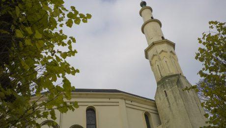 """""""Stop Vlaamse ondersteuning Moslimexecutieve en islam"""""""