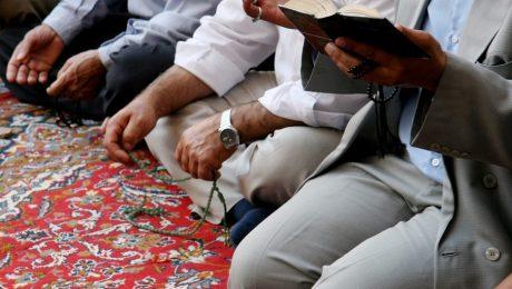 Trek niet alleen subsidies maar ook erkenning Moslimexecutieve in