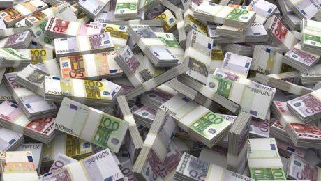 Vijf biljoen euro uit uw zak voor het klimaat