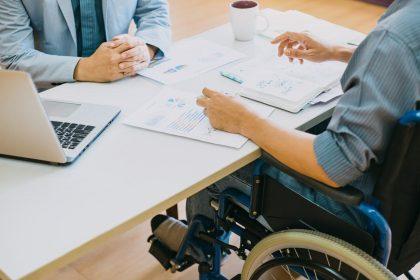 Ongevraagde verzoeken van het Europees Parlement voor mensen met handicap